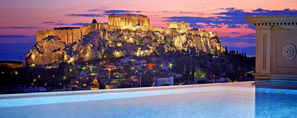 5 Days Athens City Break Holiday Package