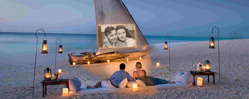 5 Days Zanzibar Holiday & Honeymoon Packages