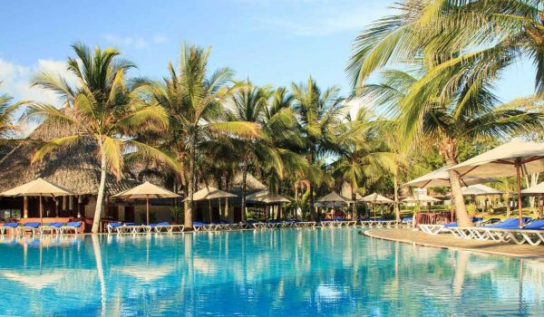 Baobab Beach Resort & Spa Holiday Offer | Pay 3 Stay 4 Nights