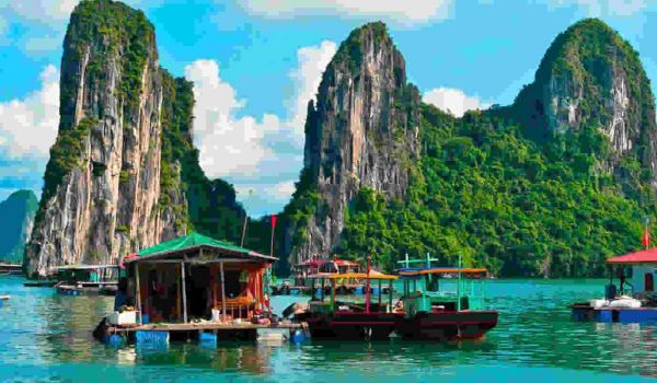 10 Days Vietnam Luxury Honeymoon or Holiday Package