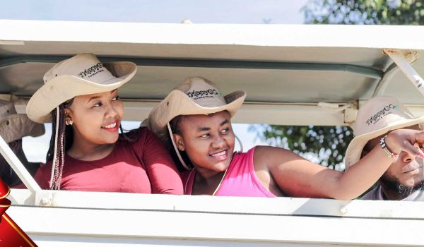 Weekend Getaway Self Drive Christmas & New Year Packages | Naivasha, Nakuru, Aberdares, Elementaita, Mt Kenya, Sagana