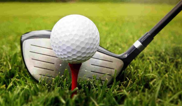4 Days Golf Easter Holiday Package - Oubaai Golf Estate