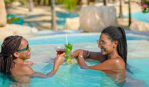 Swahili Beach Resort Holiday Package | Pay 2 Stay 3 Nights Offer | SGR Train Package