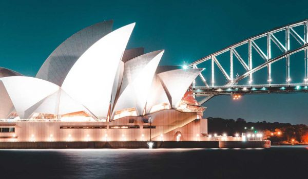 Sydney holiday or Honeymoon vacations